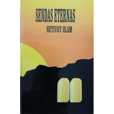 SENDAS ETERNAS (Tomo I)