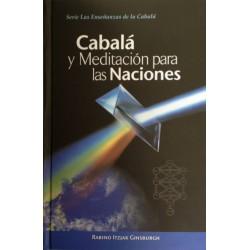 CABALA  Y MEDITACIÓN  PARA LAS NACIONES