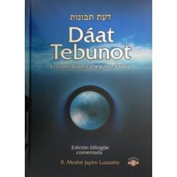 DÁAT TEBUNOT ( 2 TOMOS)