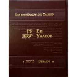 LAS ENSEÑANZAS DEL TALMUD- EN YAACOB BERAJOT 2