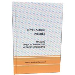 LEYES SOBRE INTERÉS manual para el hombre de negocios moderno