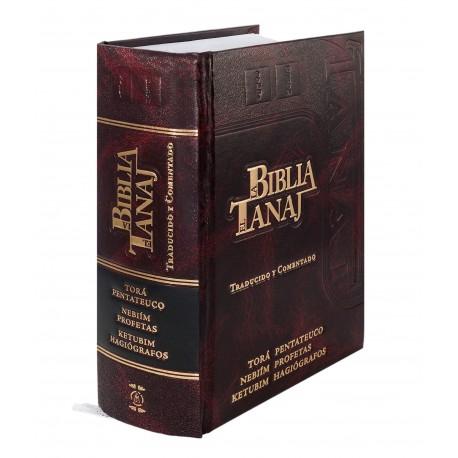 LA BIBLIA - EL TANAJ (sòlo español)