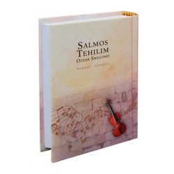 SALMOS /TEHILIM   (HEB-ESP)