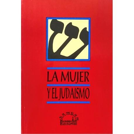 LA MUJER Y EL JUDAÍSMO (juego de 2 libros)