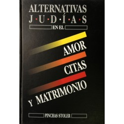 ALTERNATIVAS JUDÍAS