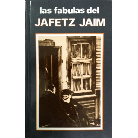 LAS FÁBULAS DEL JAFETZ JAIM