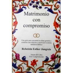 MATRIMONIO CON COMPROMISO