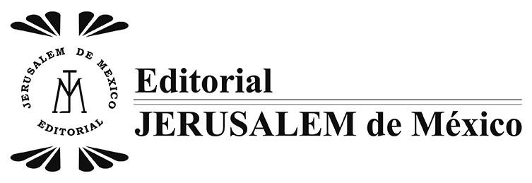 Editorial Jerusalem de México